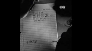 G Perico - Love Letter (feat. Polyester The Saint)